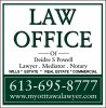 Law and Mediation Office of Deidre Powell logo