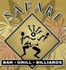 Safari Bar & Grill logo