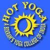Bikram's Yoga College of India logo