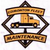 Edmonton Fleet Maintenance Ltd. logo