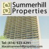 Summerhill Properties Logo