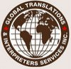 Global Translations logo