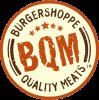 Burger Shoppe logo