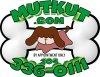 Mutkut Dog Grooming logo