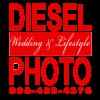 Diesel Photo and Video logo