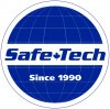 Safetech Security logo