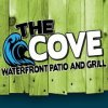 The Cove (CLOSED) logo