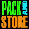 Pack and Store Logo