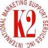 K2 International Marketing Services Inc. logo