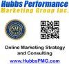 Hubbs Performance Marketing Group Inc. logo