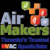 Air Makers Inc Heating and Air Conditioning  Logo
