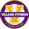 Village Fitness at Victoria Village Logo