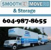 Smoother Movers logo
