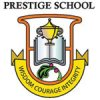 The Prestige School logo