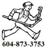 K.C.'s Plumbing and Heating Ltd logo