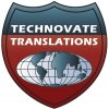 Technovate Translations logo