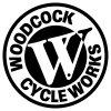Woodcock Cycle Works logo