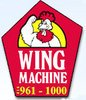 Wing Machine logo
