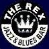 THE REX HOTEL JAZZ & BLUES BAR logo