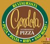 Gondola Incomparable Pizza logo