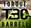 TORQUE BARBELL CLUB logo