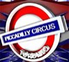 Piccadilly Circus logo