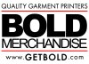 Bold Merchandise logo