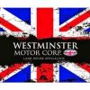 Westminster Motor Corporation Logo