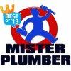 Mister Plumber logo