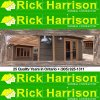 Rick Harrison General Contractor Oshawa GTA logo