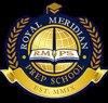 Royal Meridian Preparatory School logo