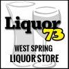 Westsprings Liquor Store logo