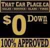 That Car Place logo