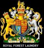 ROYAL FOREST LAUNDRY TORONTO logo