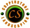 Copperstone Landscaping Inc. logo