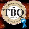 Tunnel Bar-B-Q logo