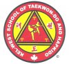 Kel-West Taekwon-Do and Hapkido Society logo