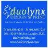 Duolynx Design & Print logo