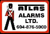 Atlas Alarms Ltd logo