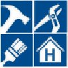 HomeFIXit Handyman Plus® logo