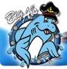 Big Al's Aquarium Services  logo