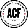Alchemy CrossFit Hamilton Logo