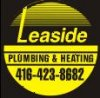 Leaside Plumbing & Heating logo