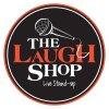 The Laugh Shop at the Blackfoot Inn logo