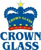 CROWN GLASS LTD. logo