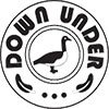 Down Under Bedding & Mattress logo