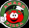 Amaro Pizza & Restaurant logo
