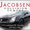 Jacobsen Collision Centre - Image #1