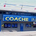 Coache Collision Ltd - Image #1