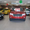 Unique Chrysler Dodge Jeep Ram - Image #5